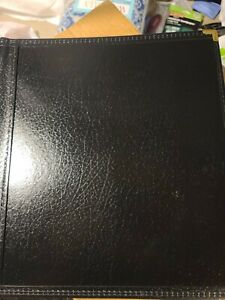 12 pack 2 page 4 View Restaurant Menu Cover 8 5 X 11 Double Panel Ships Free