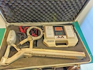 Ditch Witch Subsite 950r 950t Pipe And Cable Utility Locator And Transmitter