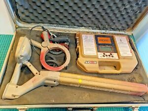 Ditch Witch Subsite 950r 950t Pipe And Cable Utility Locator Set