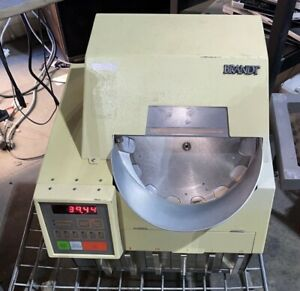 Brant Bank Commercial Coin Counter Sorting Machine 957 missing Hooper