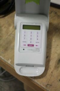 Charles River Pts100 Endosafe Pts Portable Endotoxin Test System
