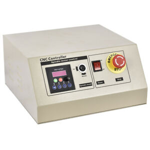 Cnc Router Usb Port Controller Box For 800w 4 Axis 3040 Usb Port Engraver