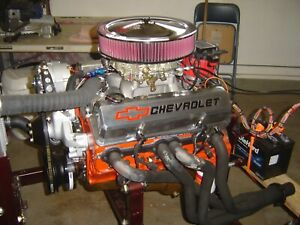 For Sale Brand New Small Block Chevy Performace Engine