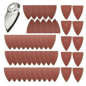Polishing Sanding Paper Replacement Tools Accessories Cutting Practical