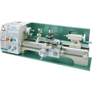 Grizzly G0602 10 X 22 Benchtop Metal Lathe
