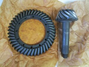 1955 1960 1961 1962 1963 Chevy Truck 1 2 Ton 3 38 1 Ring Pinion Gears Gm
