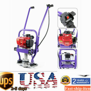 4 Stroke Gas Concrete Wet Screed Power Screed Cement 35 8cc 7000rpm 1 36hp Us