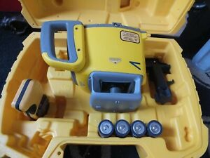 Trimble Spectra Precision Ll300s Rotary Laser Level Detector