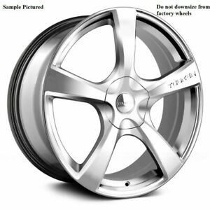 Wheels For 16 Inch 2013 2014 2015 2016 2017 2018 Sonic Rims 3918