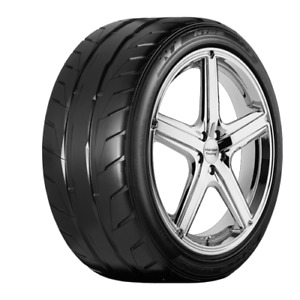 235 40zr17a 90w Nt 05 Nitto Two Tires