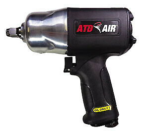 Atd Tools 1 2 Composite Impact Wrench 2106
