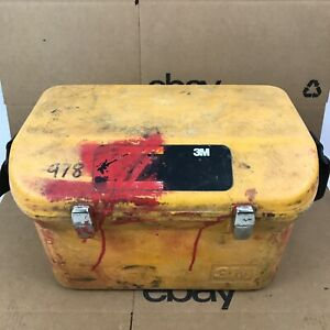 Dynatel 3m 4420l Cable Fault Locator Untested 7 b3