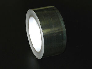 2 Inch Wide Copper Foil Tinned Tape Rolls 50 Ft With Conductive Glue