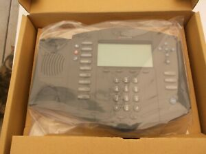 Polycom Sound Point Ip 501 Sip Voip Phone 2200 11531 001 new In Box