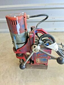 Milwaukee 4270 20 Electromagnetic Drill Press Magdrill Magnetic Base