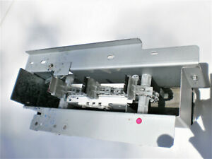 Printhead Wiping Unit For The Seiko Oki M 64s Wide Format Printer