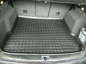 Rear Trunk Cargo Floor Tray Boot Liner Mat Pad For Audi Q5 2009 2017