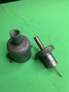 Su Carburetor Suction Chamber And Weighted Piston H1 H2 Auc3517
