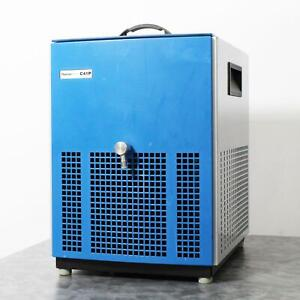 Thermo Haake C41p Recirculating Water Bath Chiller Chills To 27 Degrees Celsius