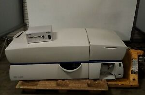 Bd Becton Dickinson Lsr Cell Analyzer Immunocytometry System Flow Cytometer