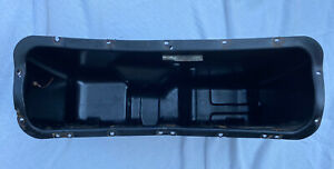 1973 1979 Ford Truck Bed Toolbox Insert With Mount Good Condition