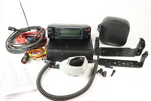 Motorola Apx8500 Fpp All Band Mobile 5 Algos Phase Ii W Accessories Tags