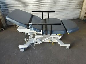 Biodex 058 720 Ultrasound Pro Table W Hand Control Medical Healthcare