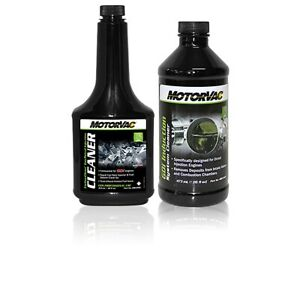 Motorvac Gdi Fuel Induction System Kit 4002225