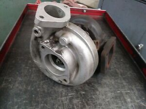 Ford Thunderbird 2 3 T3 Turbocharger Turbomustang Svo Xr4ti Saab Airesearch