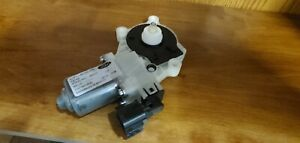 Ford Motorcraft 6cp1 14a389 k3c Window Lift Motor For Ford Transit Used