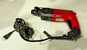Hilti Te10a Corded Rotary Hammer Drill for Parts c17