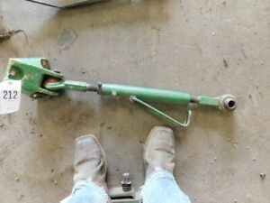 John Deere 2840 Tractor Category 2 Top Link Part t22028 Tag 212