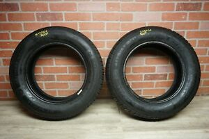 Used Tread Tire General Altimax Rt43 195 65r15 91h 15 Set