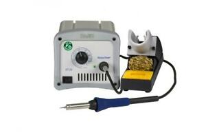 Pace 8007 0528 St25 Sensatemp Analog Soldering Station With Ps 90 Soldering Iron