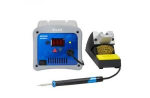 Pace 8007 0579 Ads200 Soldering Station W Td 200 Iron Instant Setback Cubby