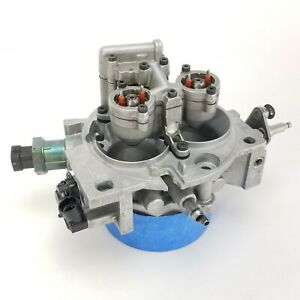 Gm 4 3 V 6 Tbi Throttle Body Matched Injectors New Bushings Late Tps 17093113