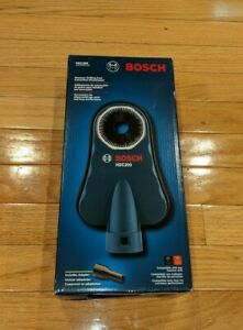 Bosch Hdc200 Universal Dust Collection Attachment With Universal Vacuum Adapter
