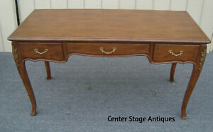 61575 Maple Console Table Library Desk Console Table