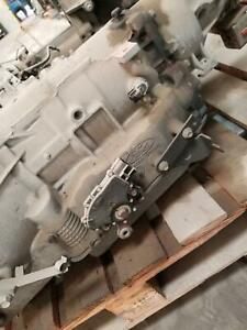 Automatic Transmission Ford Mustang 04