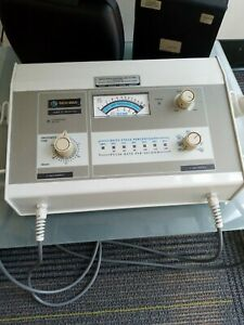 Rich Mar Ultrasound Therapy Unit Excellent