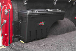 Undercover Driver Side Swing Case Toolbox 2017 2021 Super Duty F250 F350 Sd