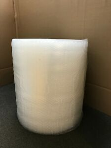 Poly Bubble 3 16 x 24 Cushioning Perforated 350 Ft Packaging Wrap Protection