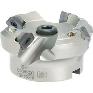 Grizzly H8321 2 1 2 Face Mill Cutter