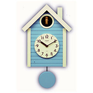 Cuckoo Clock D A And Watches Reiko Made In Japan Wall Clocks Of Wood Present