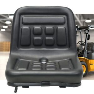 General Tractor Heavy Duty Seat Suitable For Lawn Mower Compact Tractor Durable