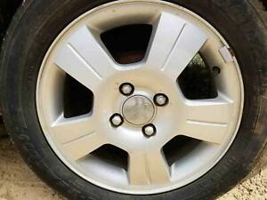 Wheel Ford Focus 05 06 07 Aluminum Alloy 16 Inch 5 Spoke Rim Tire Not Included