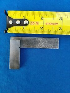 Moore Wright Approx 3 X 2 Square No 400 B s 939 Sheffield England