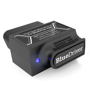 Bluedriver Bluetooth Pro Obdii Scan Tool For Iphone Amp Android