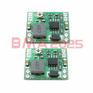 2p Mini3a Dc dc Adjustable Converter Step Down Power Supply Replace Ni Lm2596s