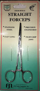 3pr 5 5 Stainless Forceps Tight locking Needle Nose Suture type Pliers Tool